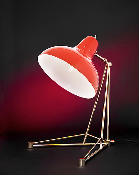 Подарки  Подарки Подарки к Новому Году: Лучшие идеи! diana table lamp 05