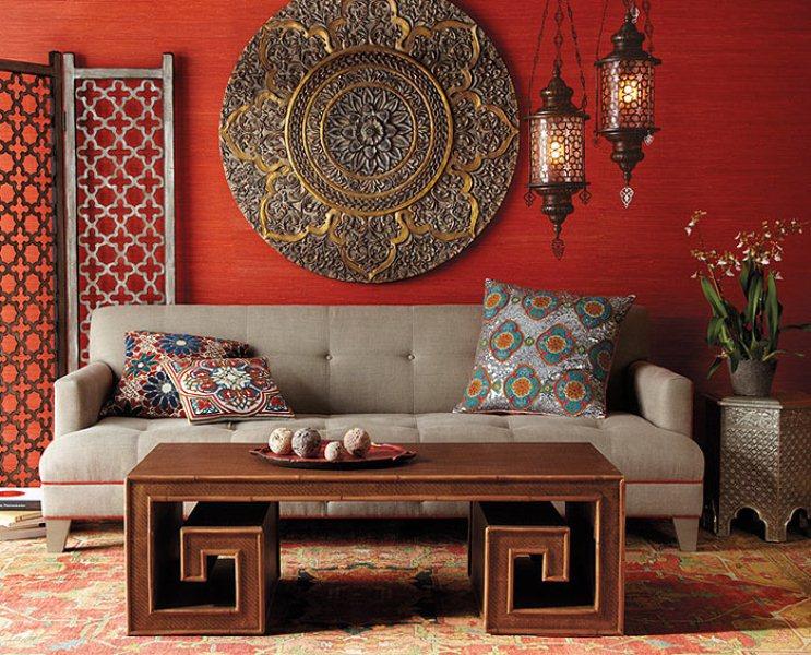 Индийский стиль в интерьере Индийский стиль в интерьере Индийский стиль в интерьере indiya2