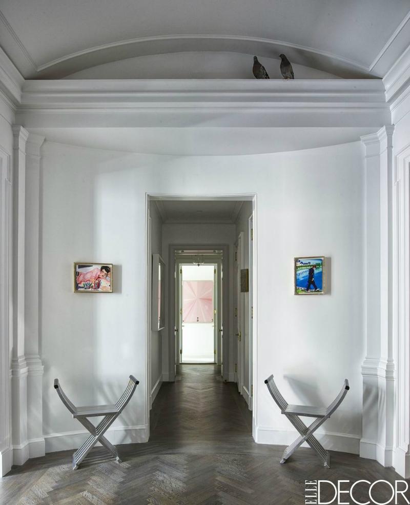 вдохновляющий вдохновляющий Вдохновляющий Нью Йорк или Апартаменты мечты interiordesigninspiration