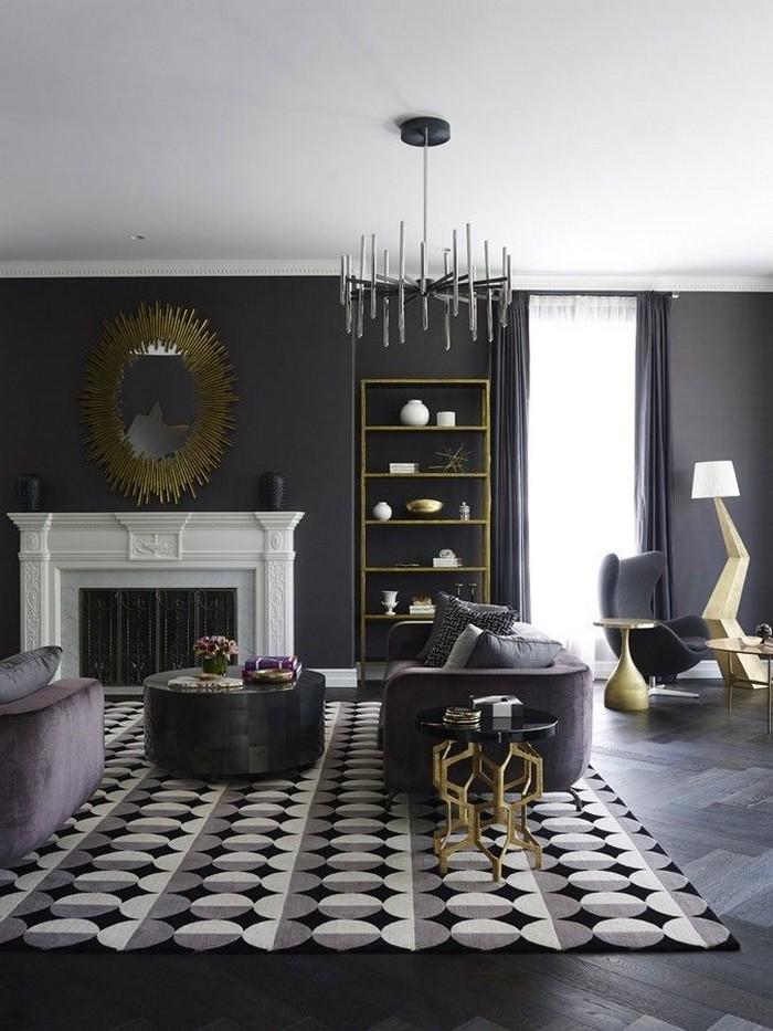 идей дизайна гостиных 15 изящных и современных идей дизайна гостиных комнат living room 8