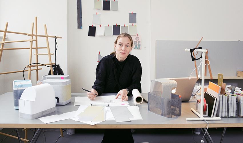 Сесилия Манц Сесилия Манц Maison&Objet 2018: Дизайнер года Сесилия Манц pM j7 Cecilie Manz