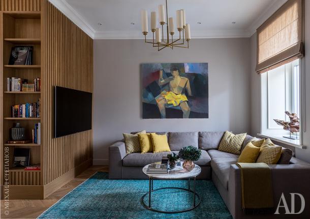 История  История Александр Кривов: История прекрасных апартаментов в Москве  Quality97  Quality97 7U2A5003 HDR w