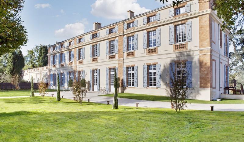 лучший отель лучший отель Château de Drudas: лучший отель, чтобы провести выходные DRUDAS 002 BD