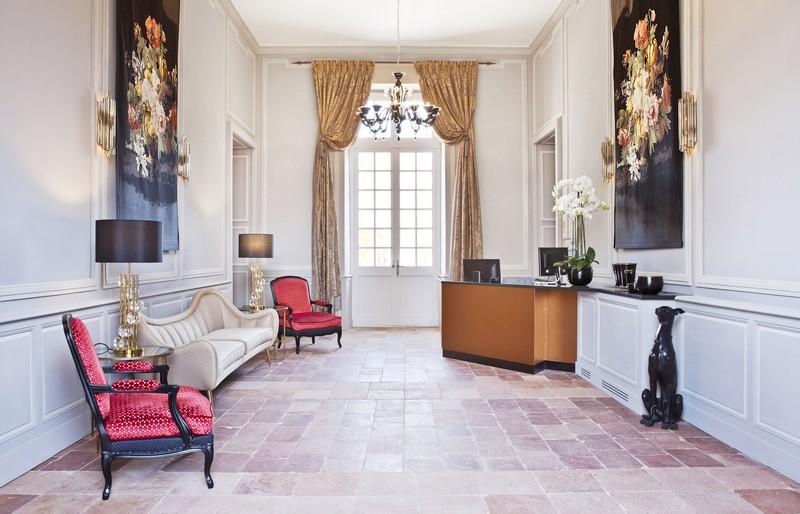 лучший отель лучший отель Château de Drudas: лучший отель, чтобы провести выходные DRUDAS 009 BD