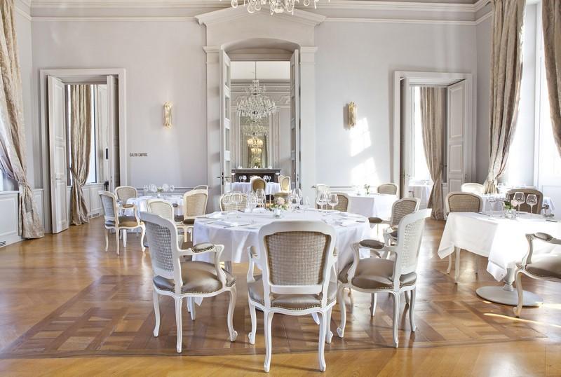 лучший отель лучший отель Château de Drudas: лучший отель, чтобы провести выходные DRUDAS 029 BD