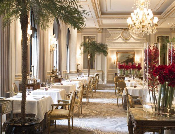 Лучшие рестораны Парижа Лучшие рестораны Парижа или где поужинать во время Maison et Objet! PAR 706 aspect16x9 600x460