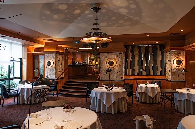 Лучшие рестораны Парижа или где поужинать во время Maison et Objet!
