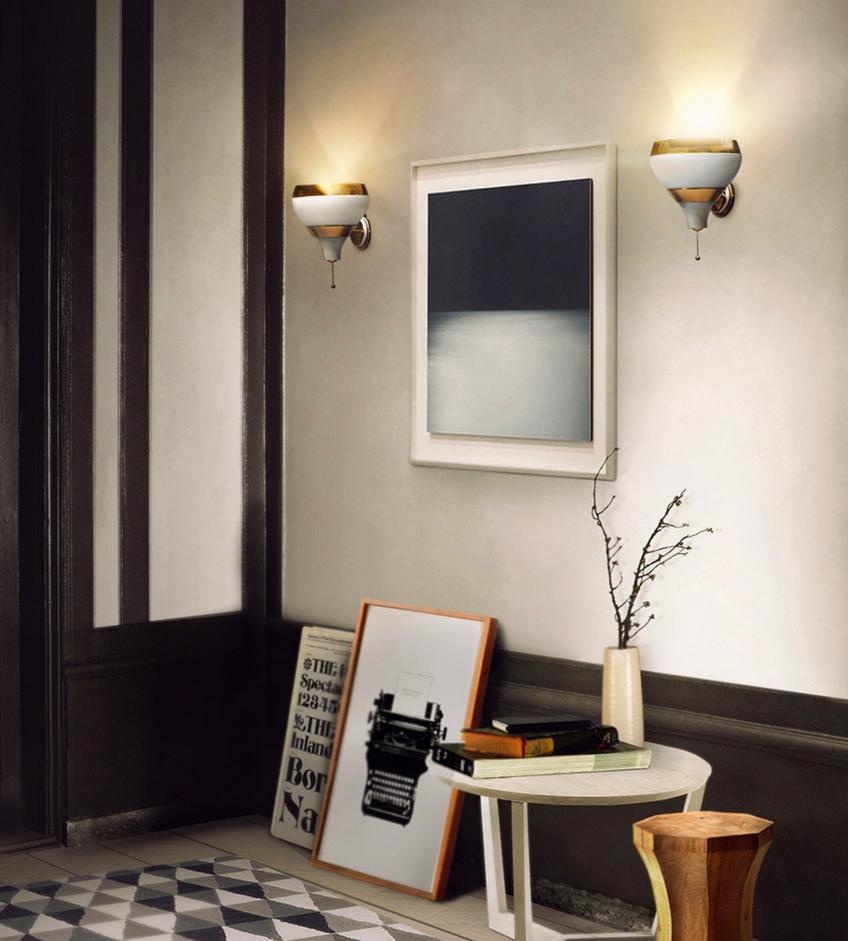 Будущее за светильниками в стиле индастриал?