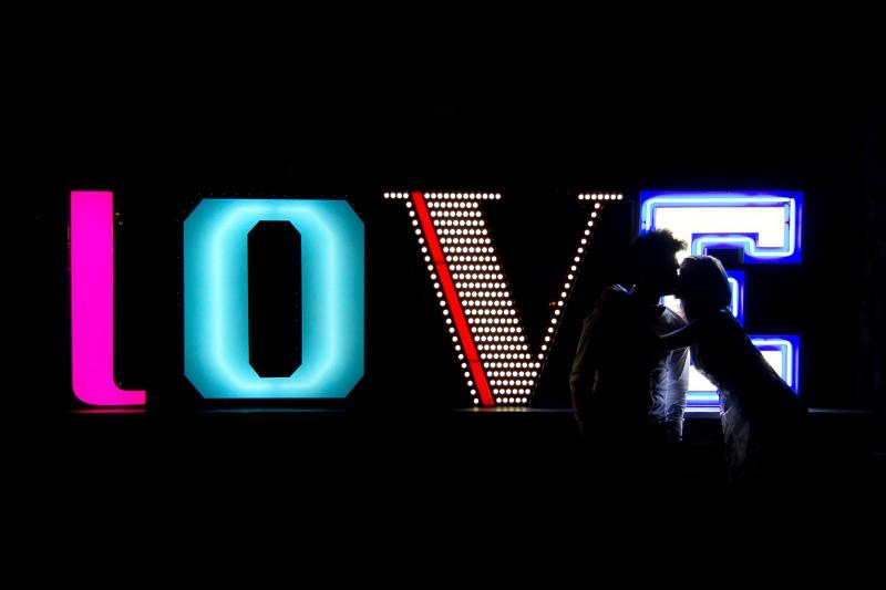 День святого Валентина: романтическое освещение, которое вам несомненно понадобится!