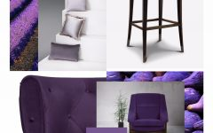 Самые модные цвета весна-лето 2018 Ultra Violet и другие