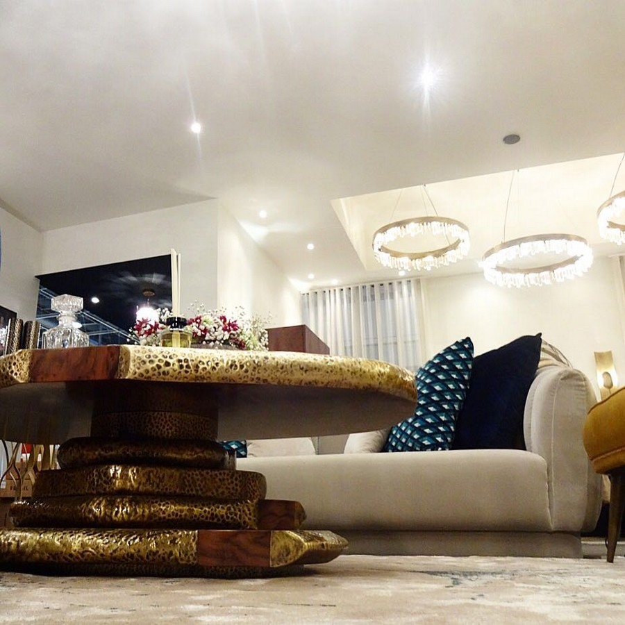 Выставка iSaloni 2018: чего стоит ожидать Выставка isaloni Выставка iSaloni 2018: чего стоит ожидать Architectural Digest Design Show Celebrates Modern Interior Design 2 1