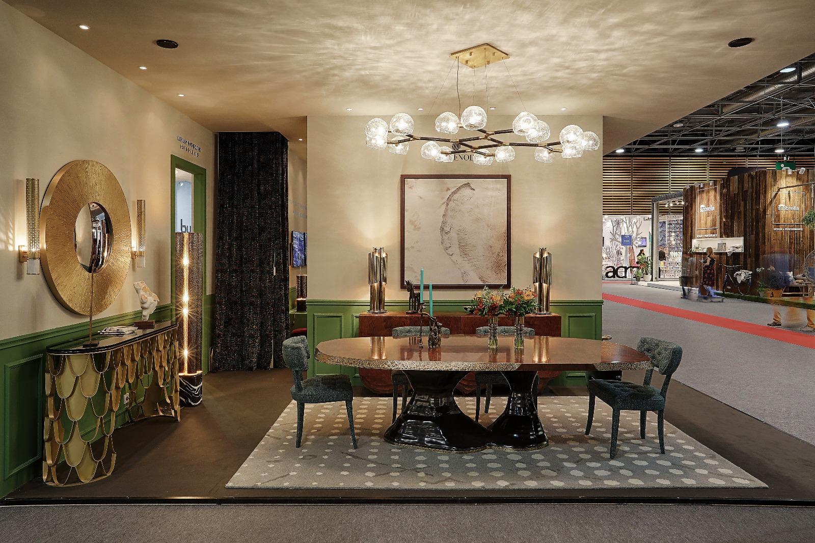 Выставка iSaloni, или же Salone del Mobile Milano - это одно из важнейших ежегодных событий для мира дизайна и мебельного производства Выставка isaloni Выставка iSaloni 2018: чего стоит ожидать iSaloni 2
