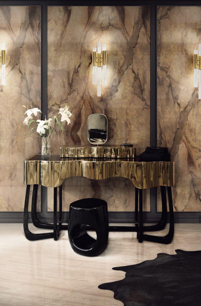 Идеи современных ванных, в которых мрамор — самое главное мрамор Идеи современных ванных, в которых мрамор — самое главное