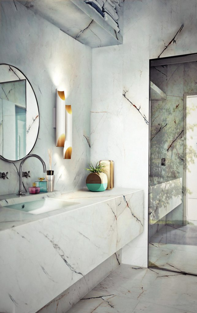 Как вывести ваш свет в ванной на новый уровень
