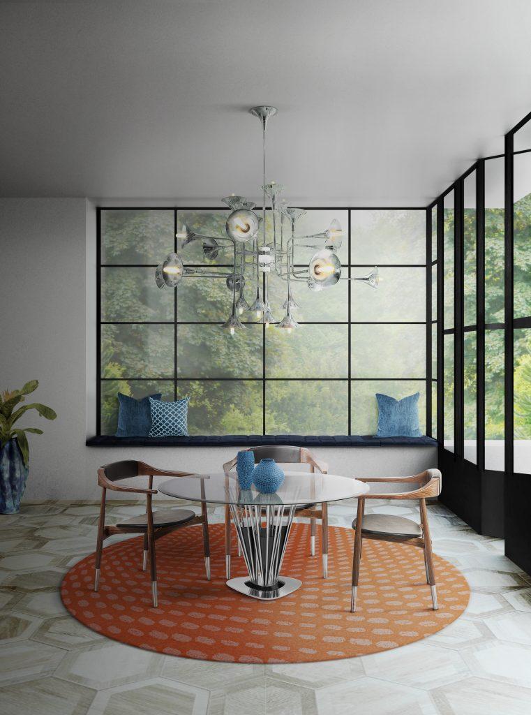 Маленькие обеденные столы, которые идеально подойдут вашему дому столы Маленькие обеденные столы, которые идеально подойдут вашему дому                                                                                                                           1