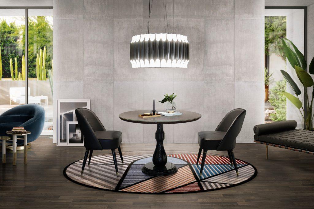 Маленькие обеденные столы, которые идеально подойдут вашему дому столы Маленькие обеденные столы, которые идеально подойдут вашему дому                                                                                                                           2