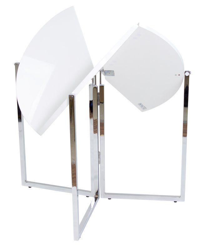 Маленькие обеденные столы, которые идеально подойдут вашему дому
