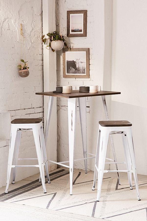 Маленькие обеденные столы, которые идеально подойдут вашему дому столы Маленькие обеденные столы, которые идеально подойдут вашему дому                                                                                                                           7