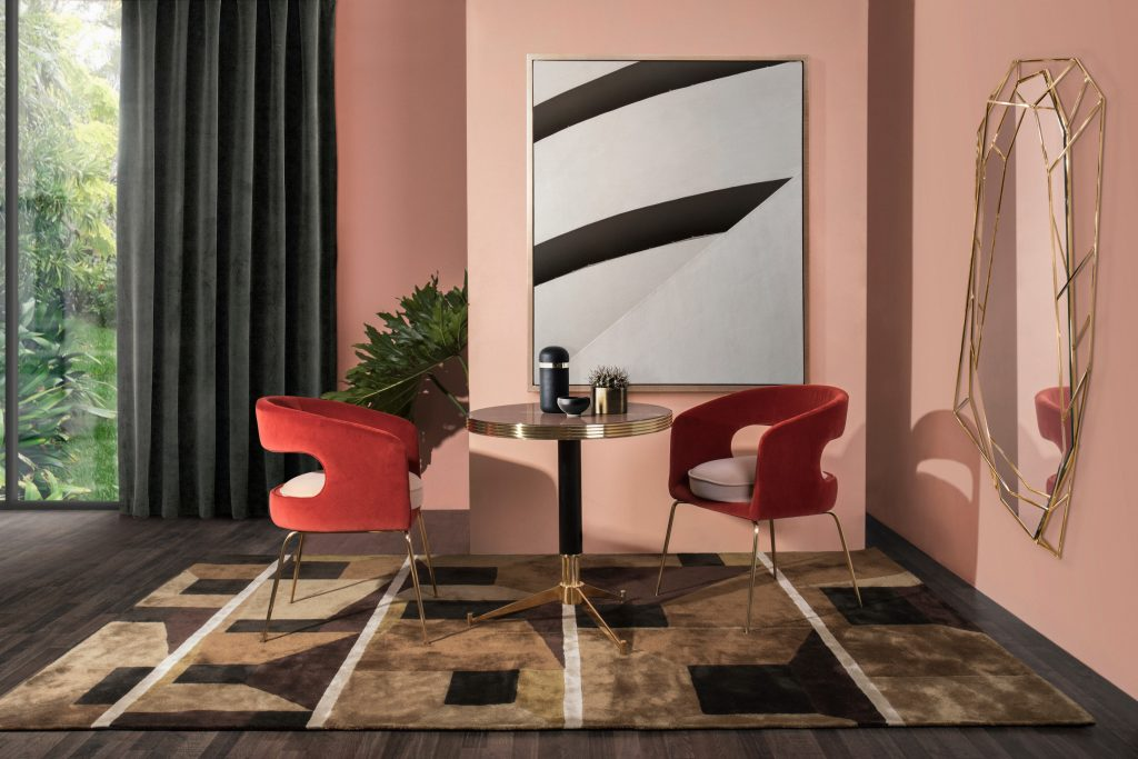 Маленькие обеденные столы, которые идеально подойдут вашему дому столы Маленькие обеденные столы, которые идеально подойдут вашему дому                                                                                                                           9