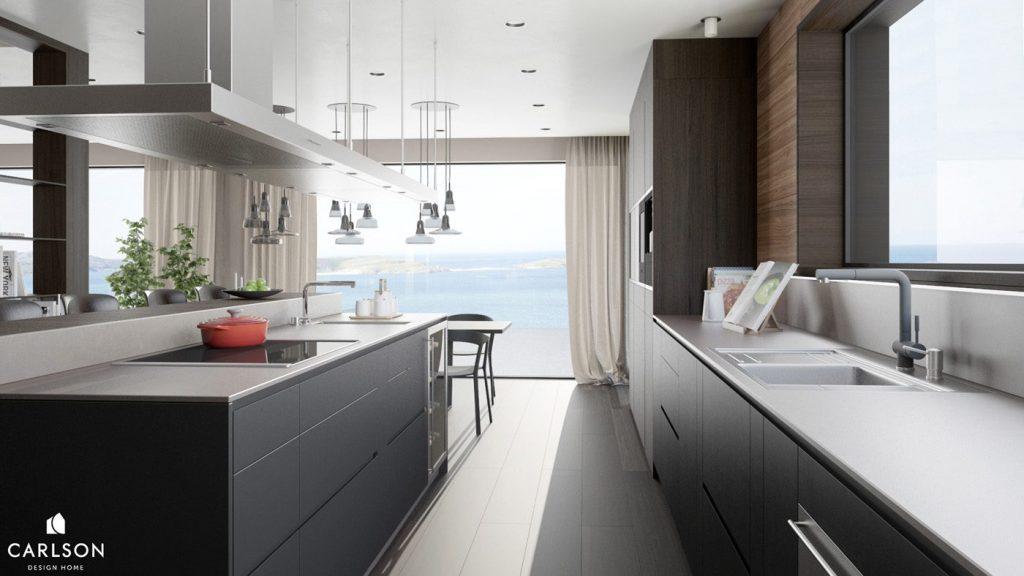Особняк в Норвегии от CARLSON DESIGN HOME carlson design home Особняк в Норвегии от CARLSON DESIGN HOME                                         CARLSON DESIGN HOME 4