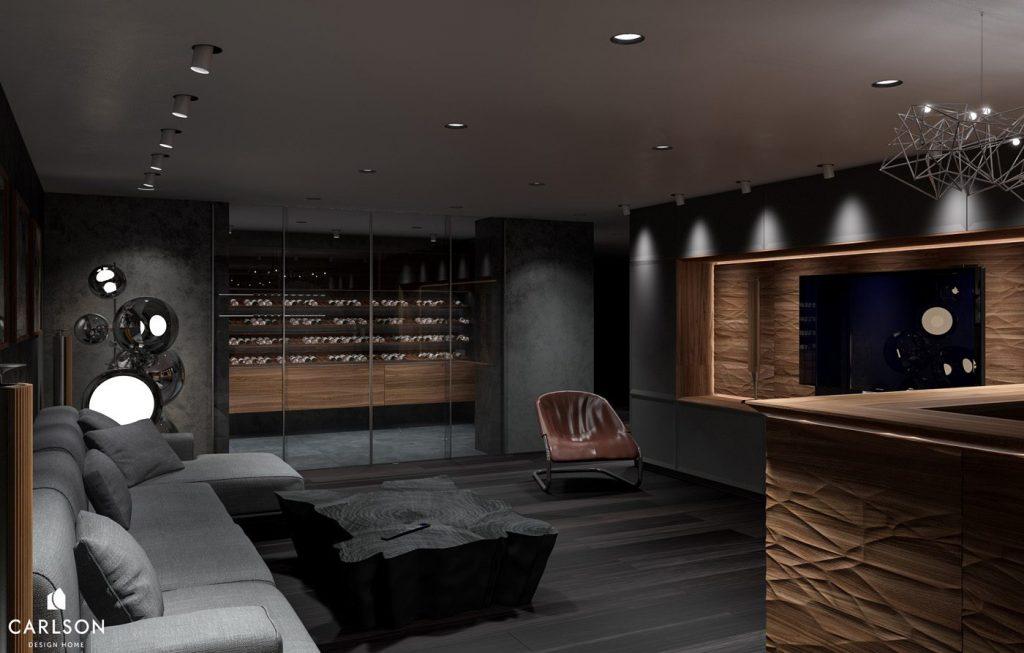 Особняк в Норвегии от CARLSON DESIGN HOME carlson design home Особняк в Норвегии от CARLSON DESIGN HOME                                         CARLSON DESIGN HOME 6
