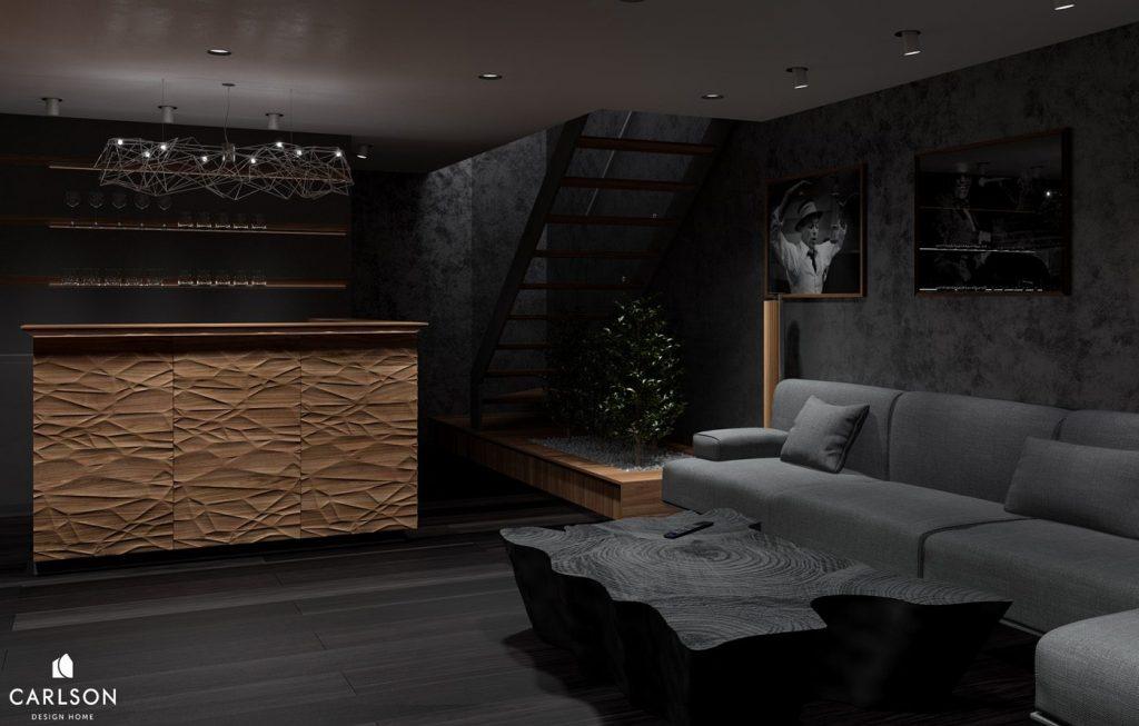 Особняк в Норвегии от CARLSON DESIGN HOME carlson design home Особняк в Норвегии от CARLSON DESIGN HOME                                         CARLSON DESIGN HOME 7