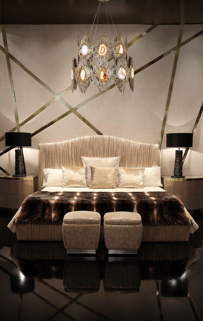 Узнайте об основных направлениях в декоре спальни