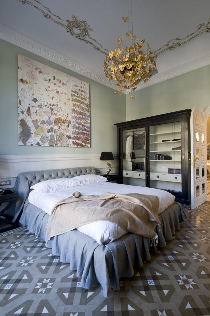 Узнайте об основных направлениях в декоре спальни спальни Узнайте об основных направлениях в декоре спальни