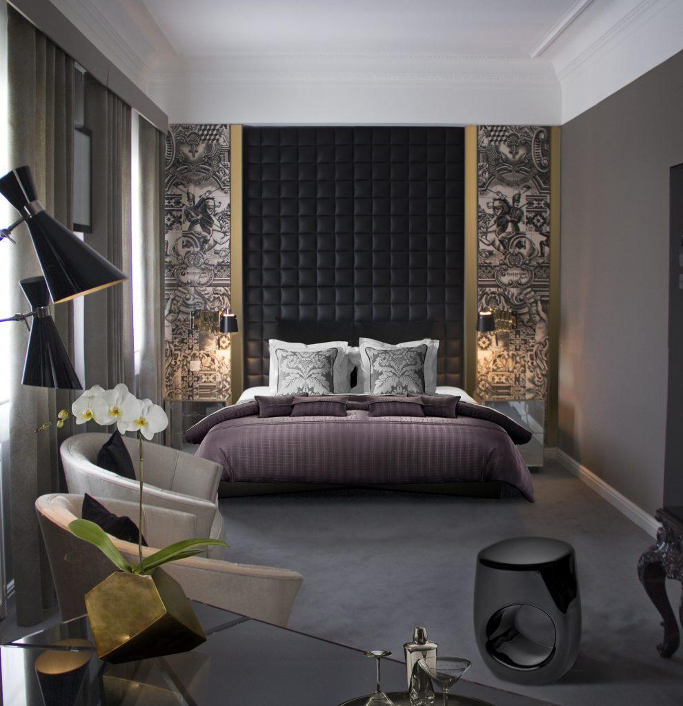 Узнайте об основных направлениях в декоре спальни спальни Узнайте об основных направлениях в декоре спальни                                                                                1 e1520526866611