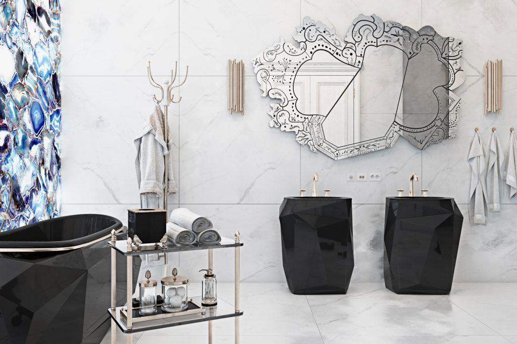 3 секрета декорирования ванной комнаты декорирования 3 секрета декорирования ванной комнаты 3                                                                        2