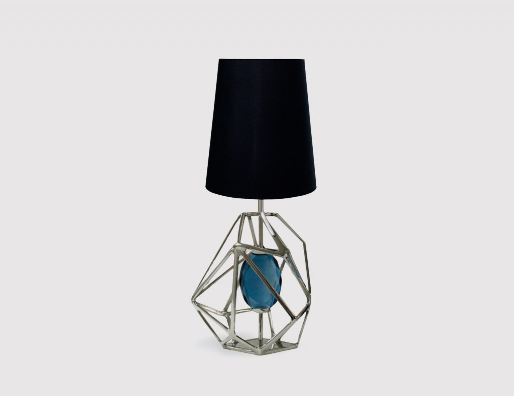 5 настольных ламп, которые стоят вашего внимания