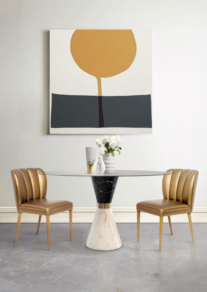 7 способов улучшить декор вашего дома, используя датскую мебель