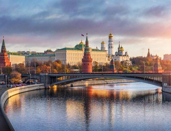 Главные дизайнерские события Москвы в 2018 году: краткий путеводитель