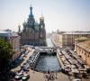 Главные дизайнерские события Санкт-Петербурга в 2018 году