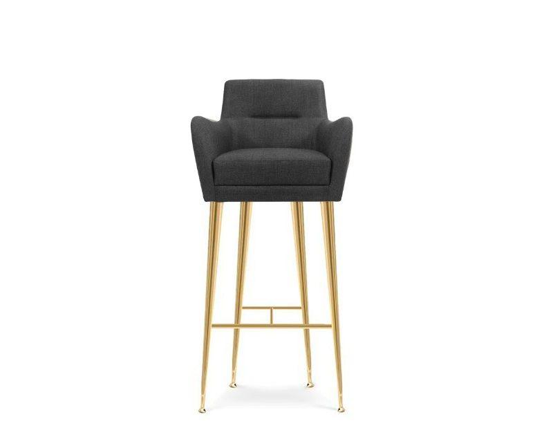 Барные стулья, которые вы все ждали!