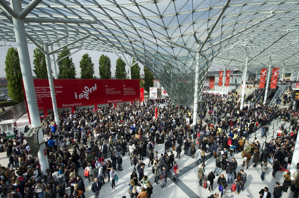 Мероприяти Милана: куда стоит сходить, включая iSaloni