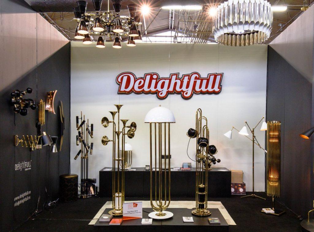 Мероприятия Милана: куда стоит сходить, включая iSaloni часть 1 isaloni Лучшие дизайнерские лампы на iSaloni 2018                                                         iSaloni 2018