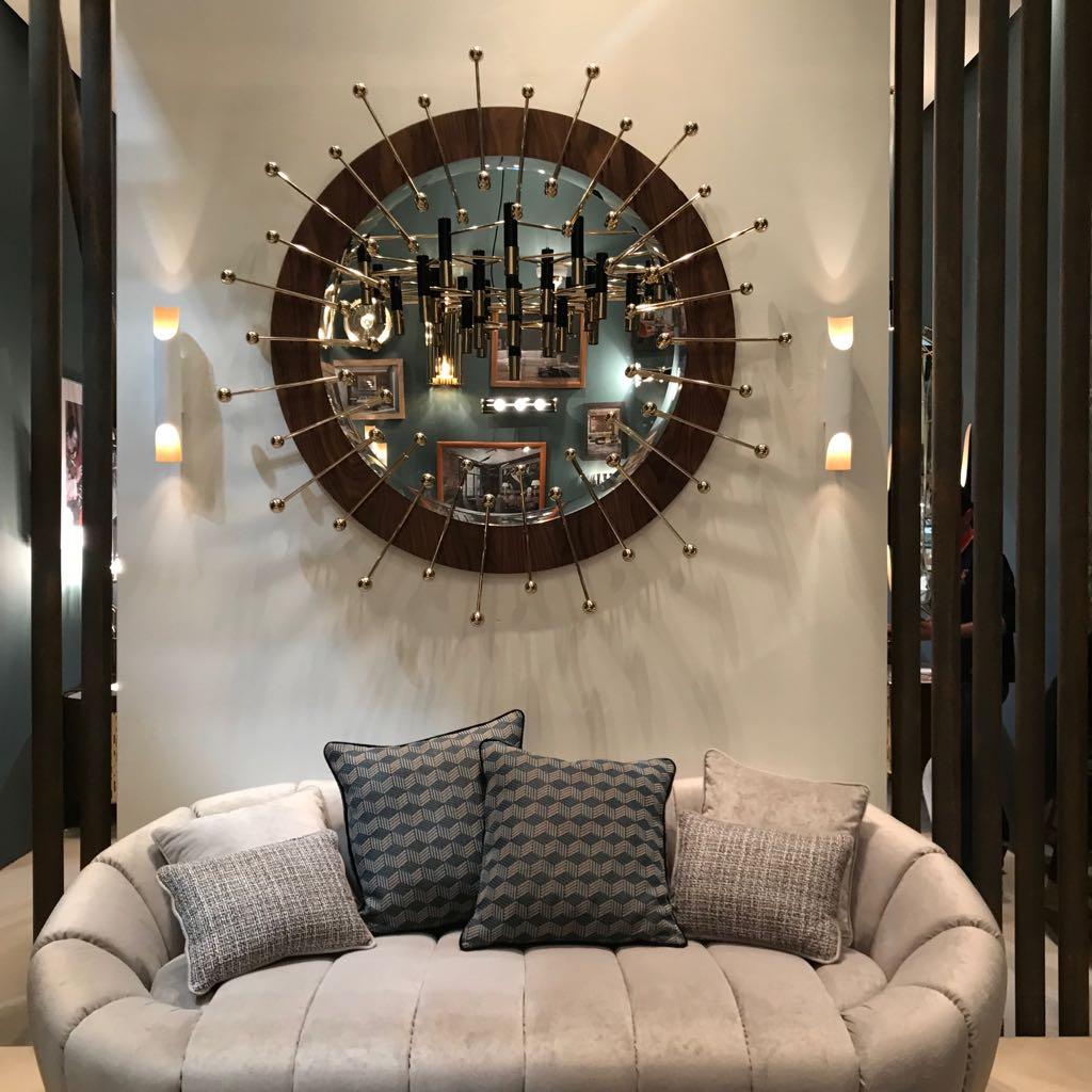 isaloni Мы посетили стенд Essential Home на iSaloni 2018 и Вам советуем!                                  Essential Home      iSaloni 2018
