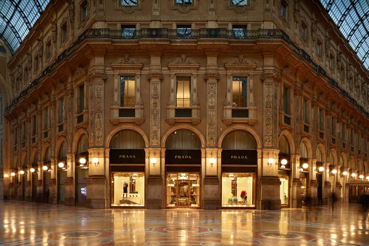 Милана Что посмотреть в Милане? – Модные дома Милана