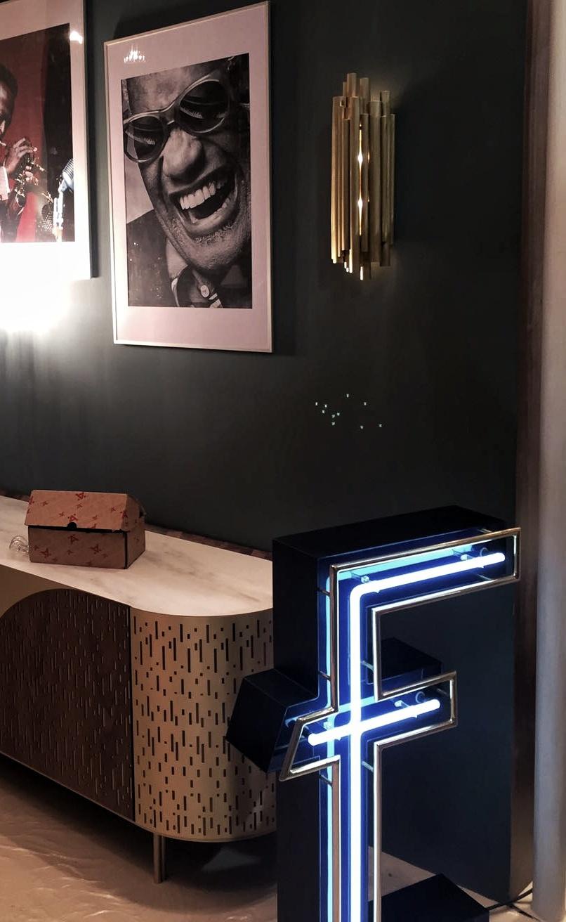 isaloni iSaloni 2018. Причины посетить стенды Essential Home и DelightFULL Isaloni 2018