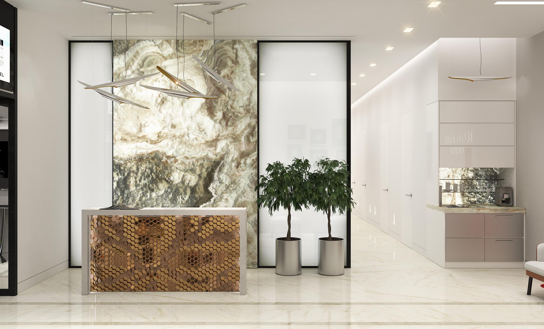 Дизайн интерьера косметического салона от студии Nataly Bolshakova дизайн интерьера косметического салона Дизайн интерьера косметического салона от студии Nataly Bolshakova                                                                                               Nataly Bolshakova