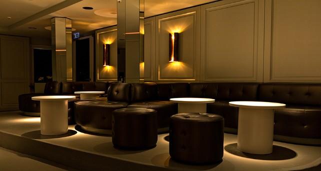 Очаровательный дизайн интерьера ресторана в Санкт-Петербурге