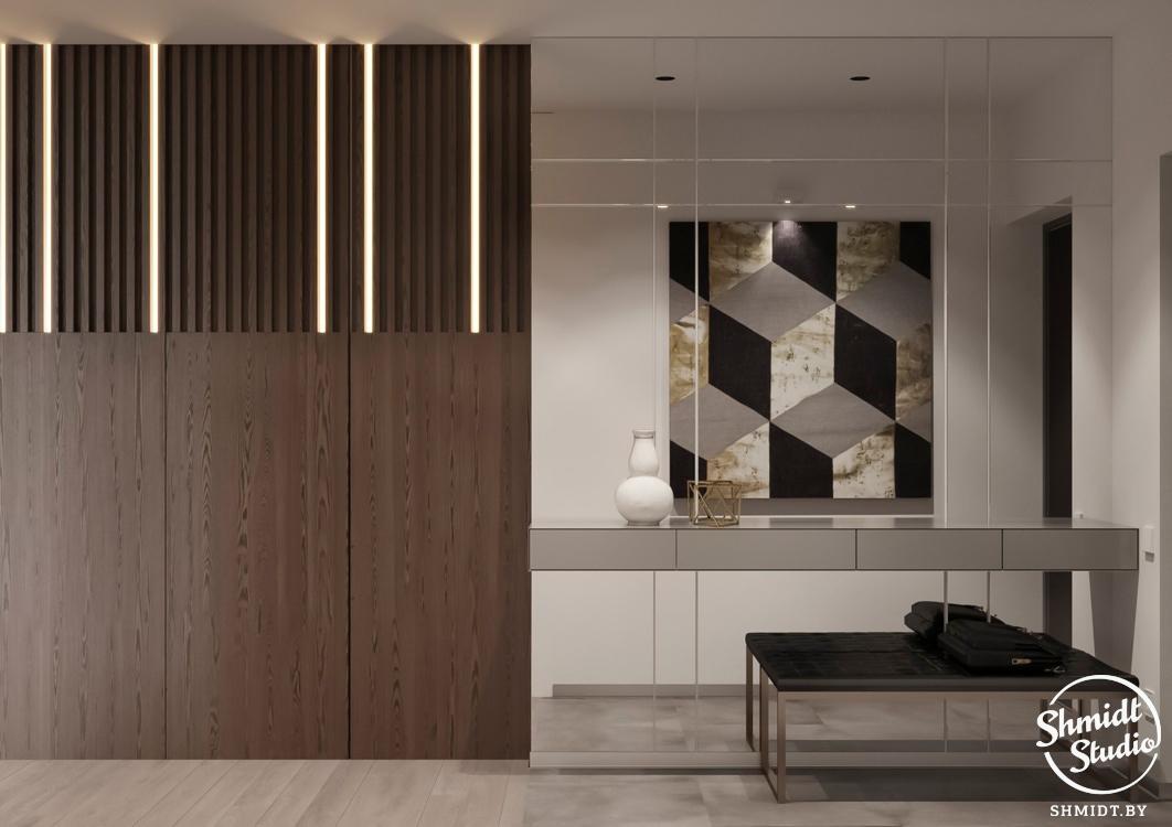 Дизайн интерьера от Shmidt Studio Дизайн интерьера Дизайн интерьера от Shmidt Studio 02 shmidt studio design project minsk 012