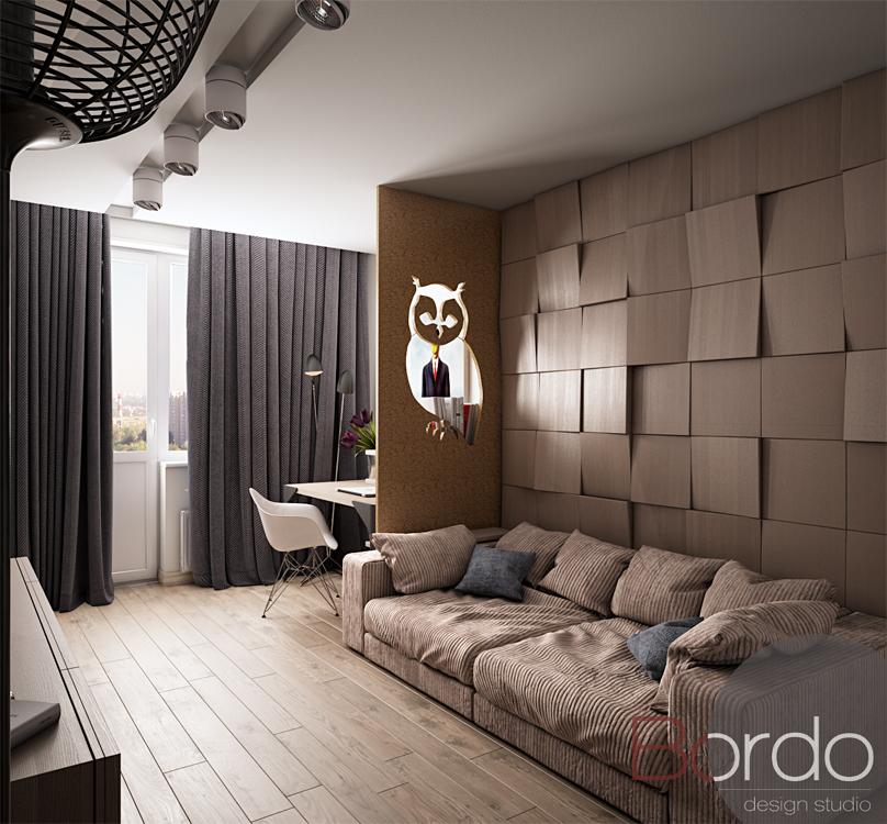 Дизайн-проекты квартир от Bordo Design Studio дизайн-проекты квартир Дизайн-проекты квартир от Bordo Design Studio 1 5 0