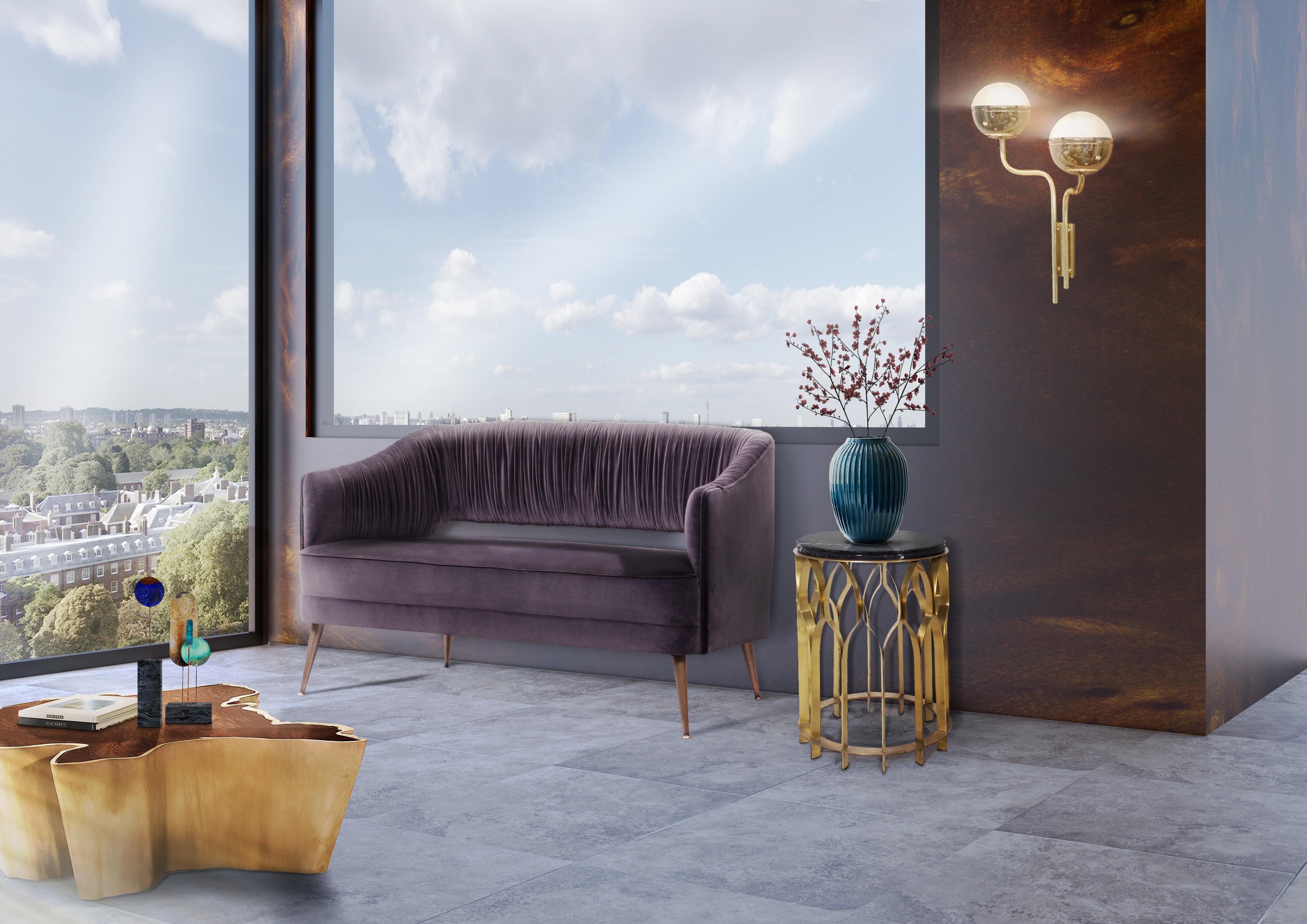 Весенние цветовые тенденции: 5 советов по дизайну интерьера цветовые тенденции Весенние цветовые тенденции: советы по дизайну интерьера Hotel brabbu project 15 HR