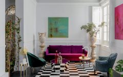 цветовые тенденции Весенние цветовые тенденции: советы по дизайну интерьера Moongata Showroom Brabbu 1 1 240x150