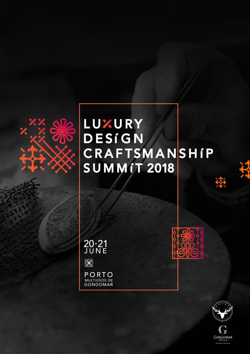 CovetED Luxury Design & Craftsmanship Summit 2018: главное дизайнерское событие лета дизайнерское событие CovetED Luxury Design & Craftsmanship Summit 2018: главное дизайнерское событие лета cover1