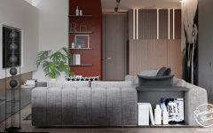 Дизайн интерьера Дизайн интерьера от Shmidt Studio feature 240x150