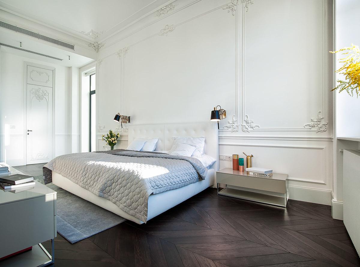 Дизайн интерьера квартиры от русско-канадского дизайнера Alena Makagon дизайн интерьера квартиры Дизайн интерьера квартиры от канадского дизайнера Alena Makagon makagon9
