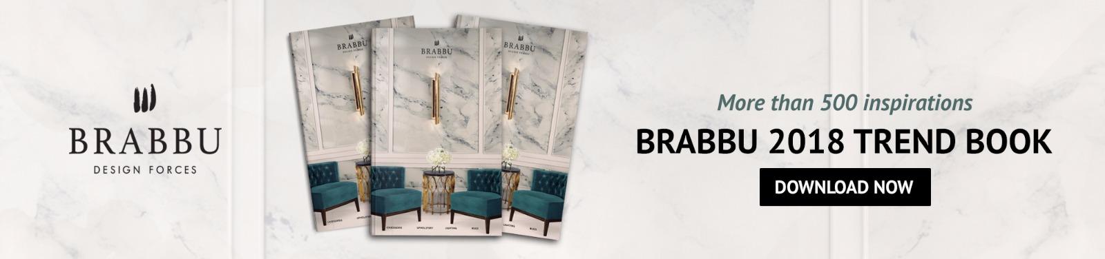дизайн интерьера Великолепный дизайн интерьера отеля Fairmont вместе с BRABBU banner ebook
